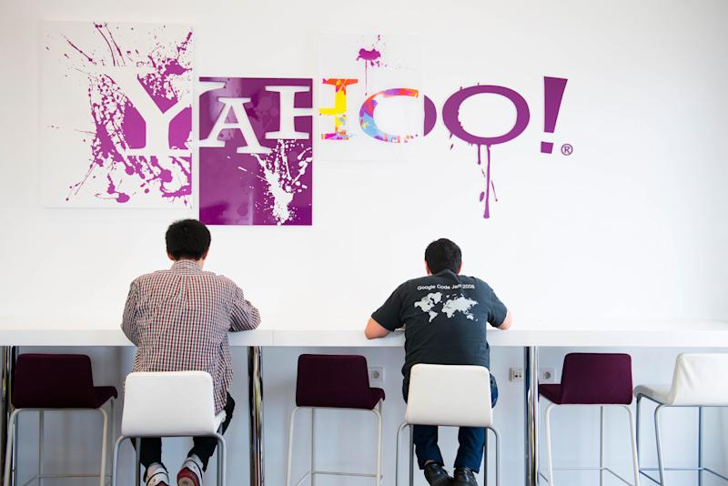 Yahoo's Remnants to Be Found Under Oath