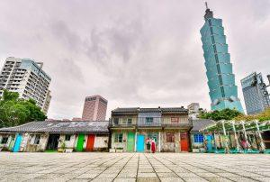 四四南村 | Four Four South Village (Shutterstock)