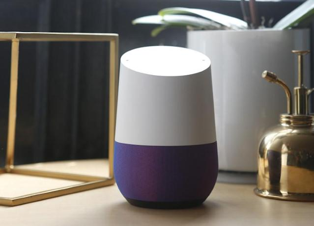Google is trying to make the world of smart home devices more secure. (Image: Reuters/Beck Diefenbach)