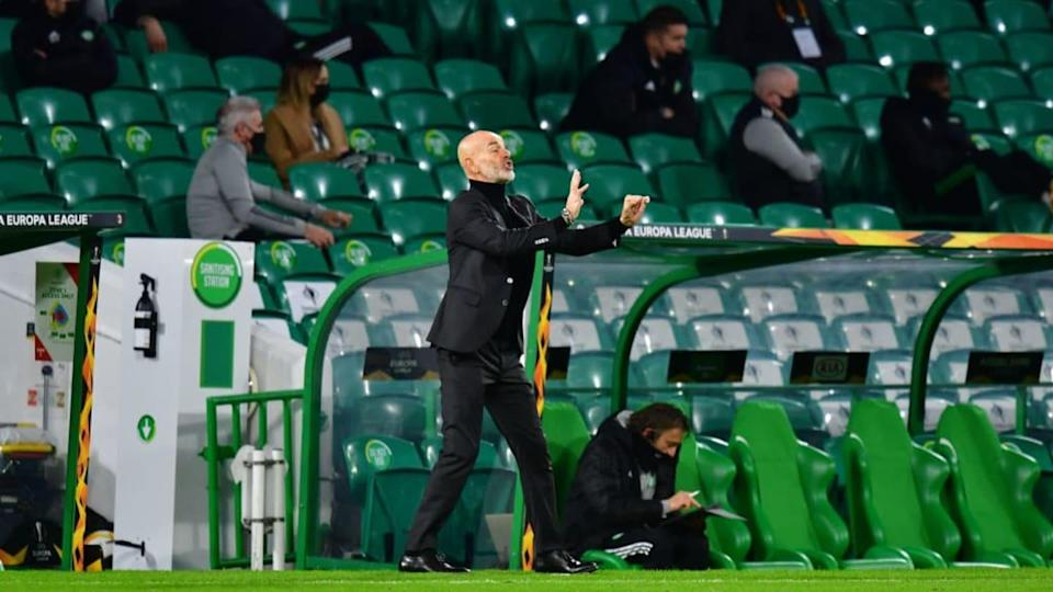 Celtic v AC Milan: Group H - UEFA Europa League | Mark Runnacles/Getty Images