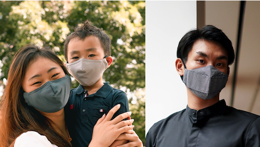 You Need a New Face Mask! Top Brands to Buy Face Masks From in Singapore