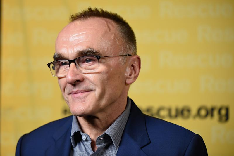 Who Will Direct the Next James Bond Movie? Danny Boyle Tipped for Director's Chair for Bond 25