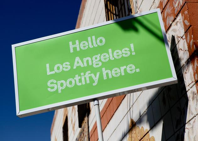 Spotify On Tour
