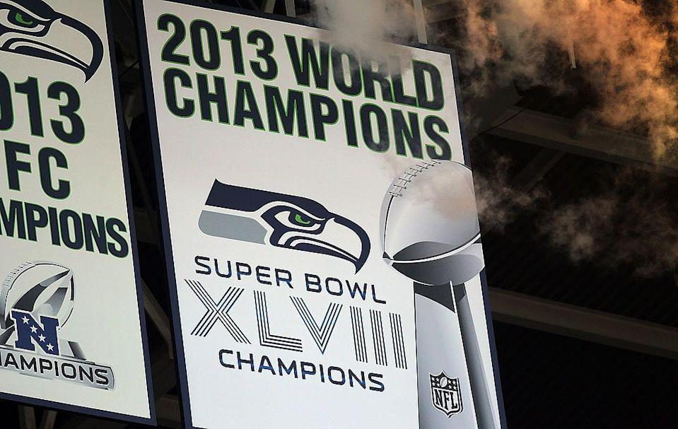 <p>Nope! There has been a Super Bowl every year since the event began in 1967. </p>
