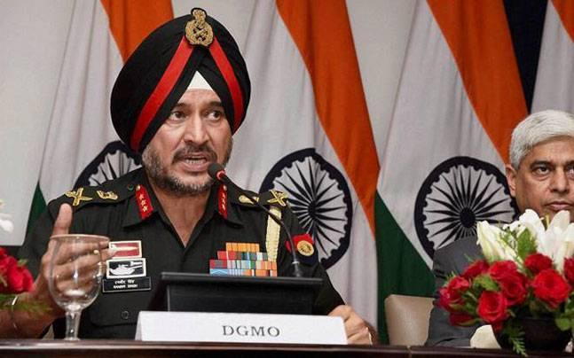India's DGMO to Pakistan on mutilation of soldiers: Dastardly, inhuman act beyond norms of civility