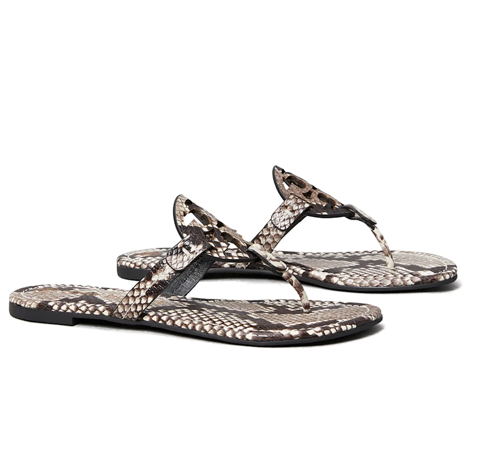 "<br><br><strong>Tory Burch</strong> Miller Flip Flop, $, available at <a href=""https://go.skimresources.com/?id=30283X879131&url=https%3A%2F%2Ffave.co%2F3ovFxU7"" rel=""nofollow noopener"" target=""_blank"" data-ylk=""slk:Nordstrom"" class=""link rapid-noclick-resp"">Nordstrom</a>"