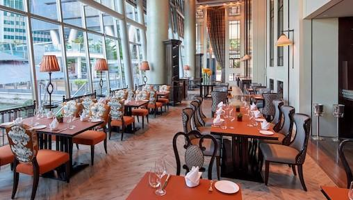 Affordable Lunches, Weekend Brunches and Fine Dining Deals in Singapore