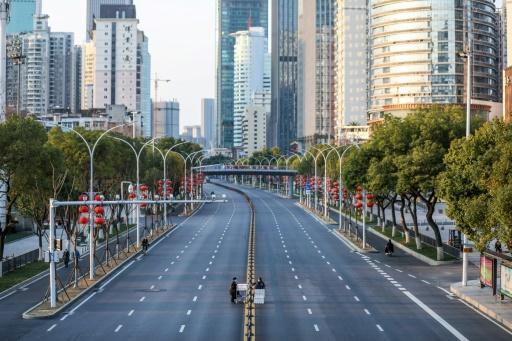 Hundreds of foreigners were evacuated from Wuhan as the virus took hold