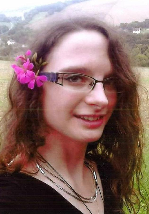 Sophie Lionnet was murdered in September last year