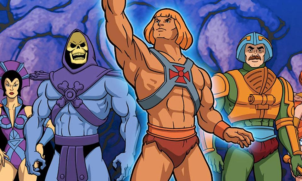 <p>Despite the fact there's a very good chance this one will move to 2020 (it's currently sandwiched between two massive competitors), the <em>He-Man</em> movie is currently scheduled for 2019, and we're excited for it whenever it arrives.<br>That's because it's going to be the first proper live-action <em>He-Man</em> film, which means we'll finally get to see Battle Cat on the big screen. Bring it on. </p>