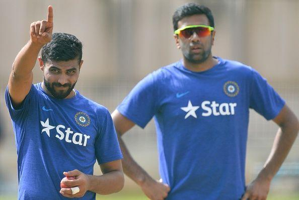 India's spin twins, the reason behind India's successful run in Tests