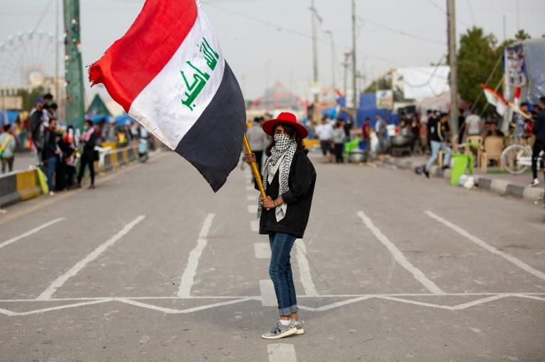 The attack on the US embassy has troubled Iraqis who have taken to the streets since October in massive anti-government rallies denouncing corruption, a lack of jobs and poor public services