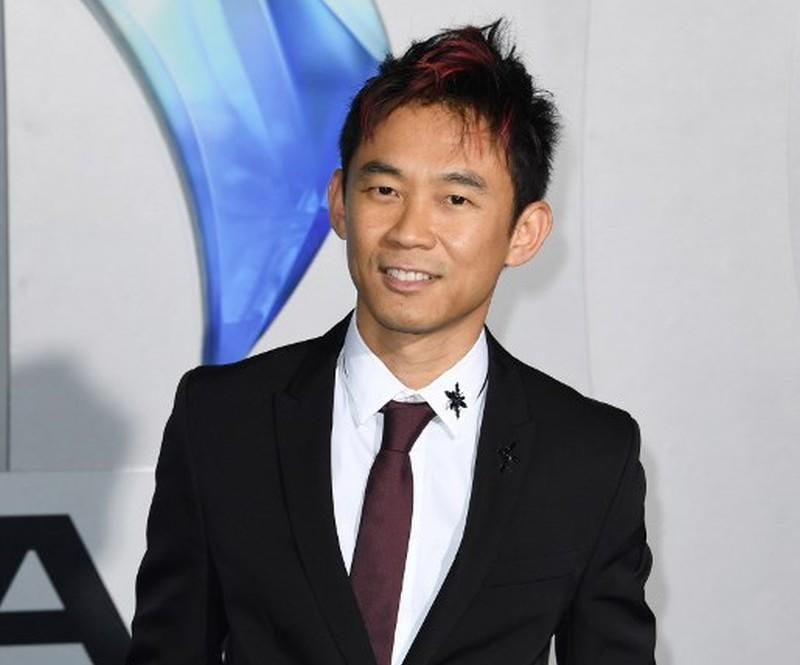 'The Conjuring' filmmaker James Wan made it to the list of entertainment moguls thanks to a finance pact with indie production house Starlight Media. — AFP pic