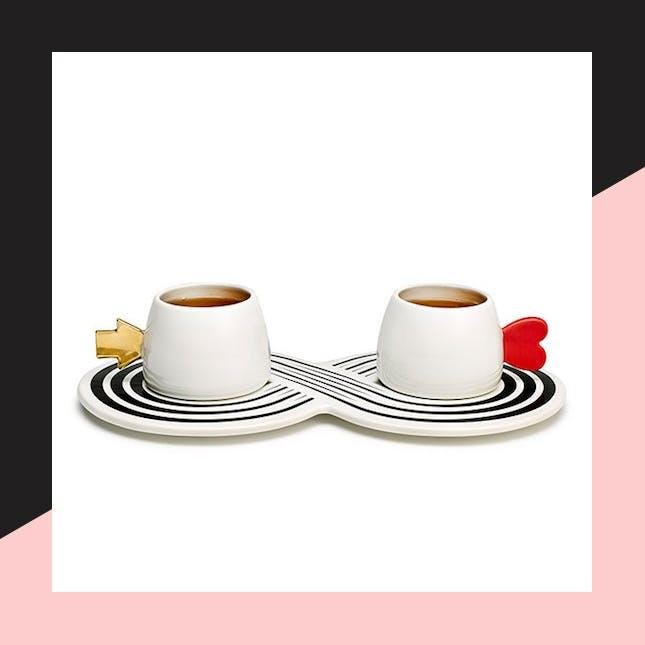 Tea for Two Set