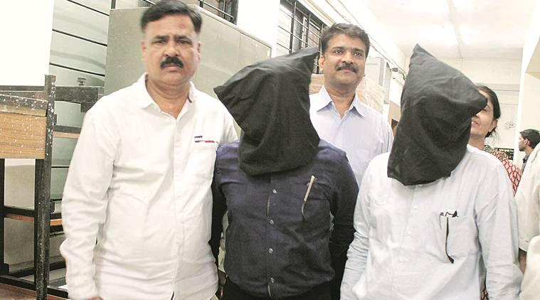 Goodwin Jewellers case, Goodwin Jewellers, Goodwin Jewellers owner, Goodwin Jewellers owner arrested, Thane court, Indian Express