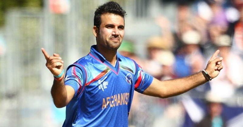 Dawlat Zadran will be the main pacer for Afghanistan.