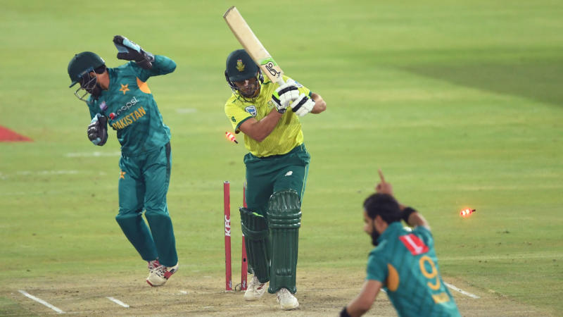 Awful Proteas powerplay hands Pakistan victory in dead rubber