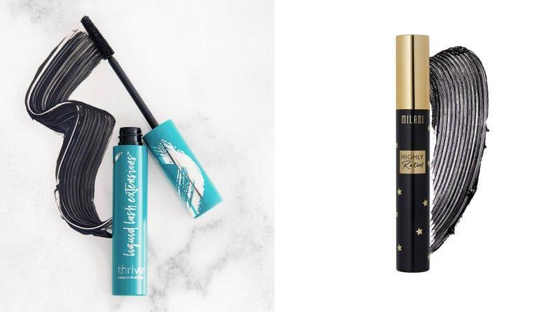 These groundbreaking formulas give the lashes of dreams
