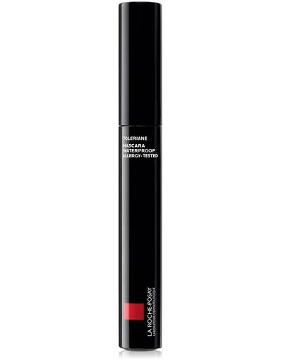 """<h3>La Roche-Posay Toleriane Waterproof Mascara</h3><br>The drugstore brand known for its sensitive skin products also has a mascara made specifically for sensitive eyes. The waterproof formula amplifies your lashes but won't make you tear up when you're taking it off. <br><br><strong>La Roche-Posay</strong> Toleriane Waterproof Mascara, $, available at <a href=""""https://go.skimresources.com/?id=30283X879131&url=https%3A%2F%2Fwww.laroche-posay.us%2Fface-and-body-skin-care%2Fface-products%2Fmakeup-for-sensitive-skin%2Fmakeup-for-sensitive-eyes%2Ftoleriane-waterproof-mascara-3337875632676.html%3FGeoRedirectOff%26gclid%3DEAIaIQobChMIyaWGp6nA6QIVTeDICh1V5QauEAQYFCABEgJ9BfD_BwE"""" rel=""""nofollow noopener"""" target=""""_blank"""" data-ylk=""""slk:La Roche-Posay"""" class=""""link rapid-noclick-resp"""">La Roche-Posay</a>"""