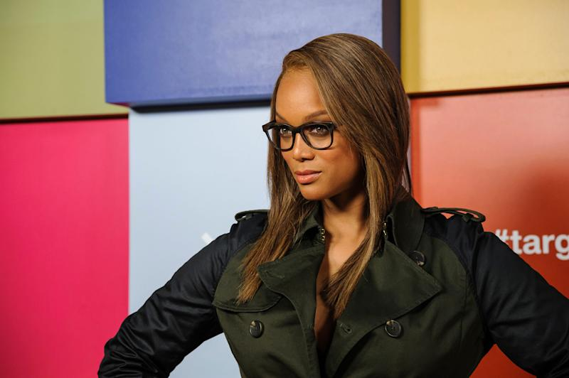 ABC's 'Dancing with the Stars' will return with a new host, Tyra Banks.