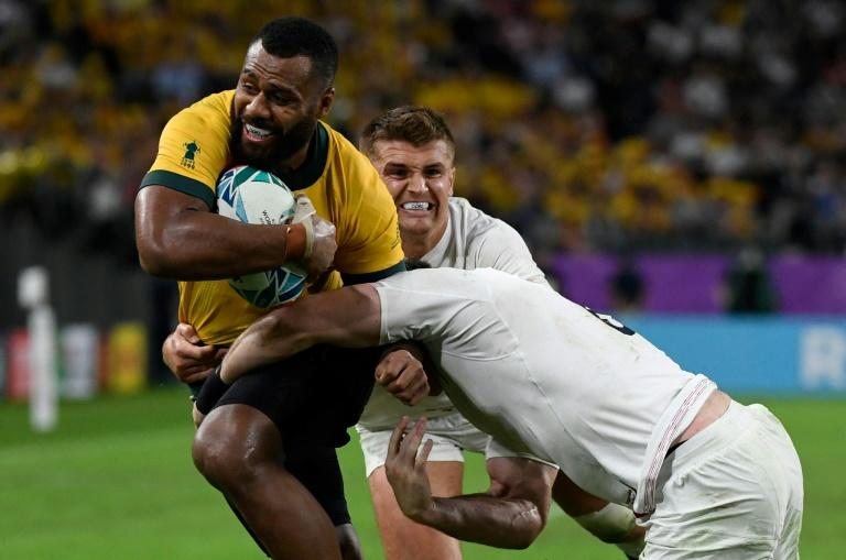 Rugby Australia relaxes Wallabies selection rules