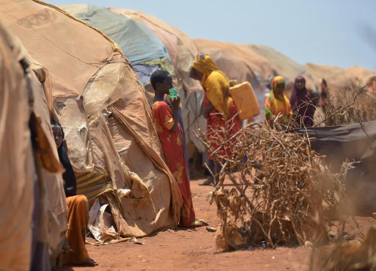 More than 1.9 million South Sudanese are internally displaced and at least 1.7 million have fled to safety across the country's borders so far -- including a total of 830,000 to neighbouring Uganda