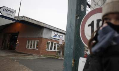 Gas Smell: UK Hit By French Factory Leak