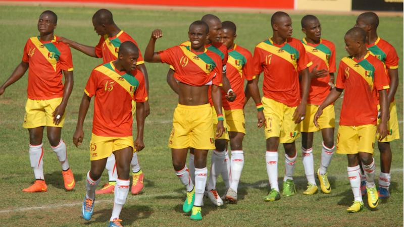Mohamed Camara honoured to lead Guinea U17 to historic Afcon feat