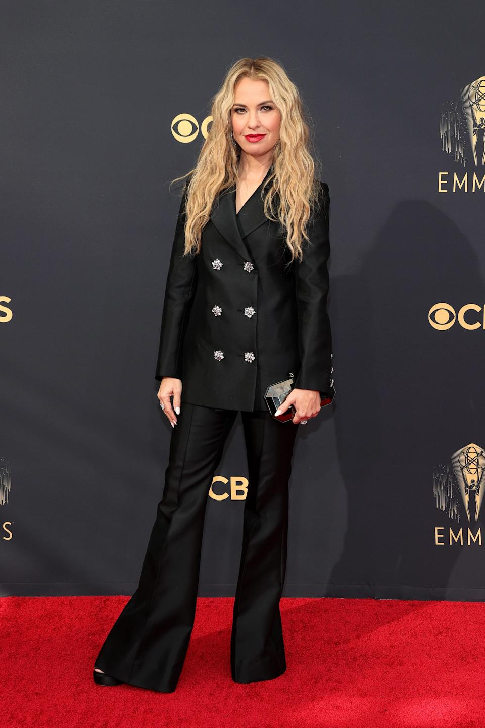 """<h1 class=""""title"""">Leslie Grossman in Macgraw</h1><cite class=""""credit"""">Photo: Getty Images</cite>"""
