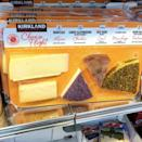 """<p>Ain't no party like a cheese-flight party! This is the easiest way to instantly adult-up your group hangs. Read up on this <a href=""""https://www.bestproducts.com/buzzing-news/a28171885/costco-kirkland-cheese-flights/"""" rel=""""nofollow noopener"""" target=""""_blank"""" data-ylk=""""slk:$19.99 Cheese Flight"""" class=""""link rapid-noclick-resp"""">$19.99 Cheese Flight</a> here. </p>"""