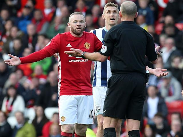 Wayne Rooney is unlikely to be at Manchester United next season (Getty)