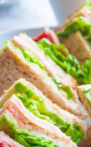 "<b>Stuffed Sandwiches<br><br></b>Leftover sabzi can be used for sandwiches. Just mash them with a little salt and pepper. Layer in between bread slices and toast them on a hot griddle with oil or a sandwich maker.  <br><br><p>  	<b>You May Also Like:</b><br><a href=""https://ec.yimg.com/ec?url=http%3a%2f%2fwww.bollywoodshaadis.com%2farticle%2flifestyle--health%2fhealth--fitness%2f7-best-ways-to-lose-weight-in-1-week%26quot%3b&t=1506275372&sig=jsm5Y0qhps_02ZmStF8VTQ--~D target=""_blank"">7 Best Ways to Lose Weight in 1 Week</a></p>  <div>  	<em>These recipes are quick, flavorsome and packed with the goodness of  health. These recipes will help you stay full and prevent your urge to  indulge in binging as well.</em> </div>"