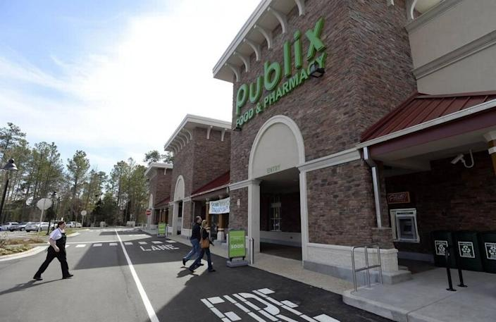 Publix supermarket chain is opening another Charlotte store at Arboretum.