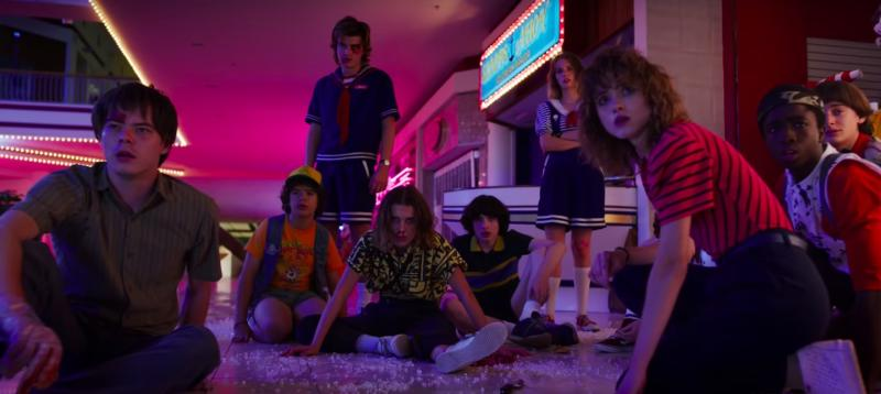 Stranger Things VFX secrets revealed: Hopper's fate, Stars Wars