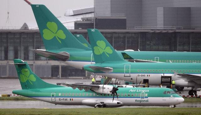 Aer Lingus takeover proposal
