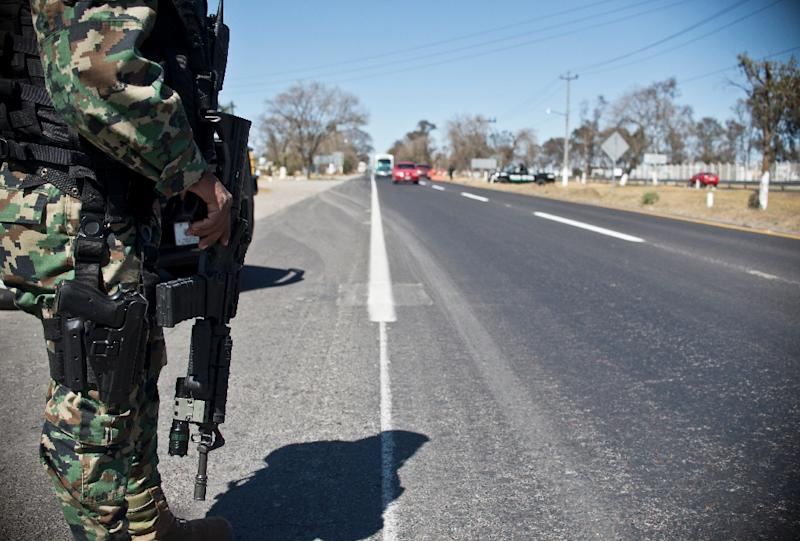 The state of Chihuahua has endured much of the gruesome violence that has plagued Mexico in a drug war that has left tens of thousands of people dead nationwide since 2006