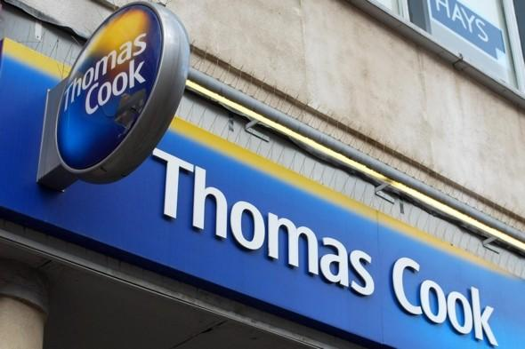 Thomas Cook set to 'close 200 high street stores'