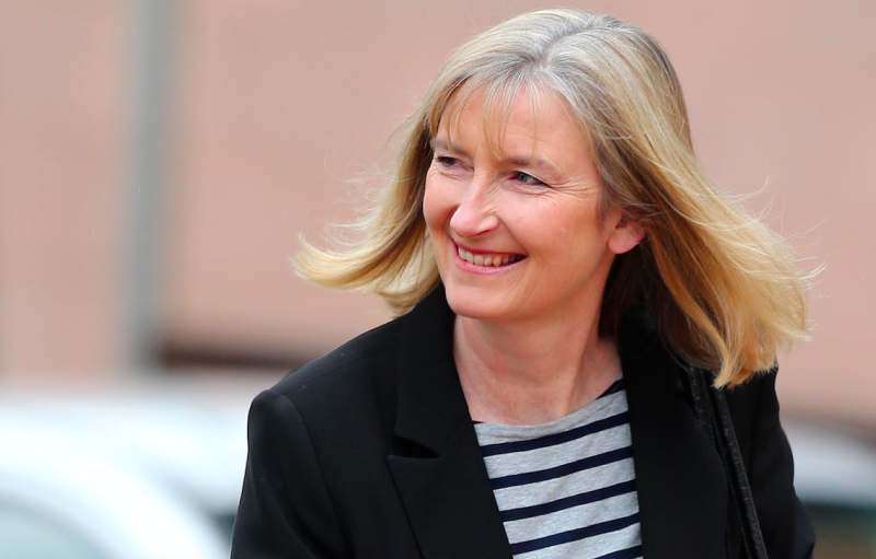 Conservative MP Sarah Wollaston says there should be a re-run of the EU referendum (Picture: PA)