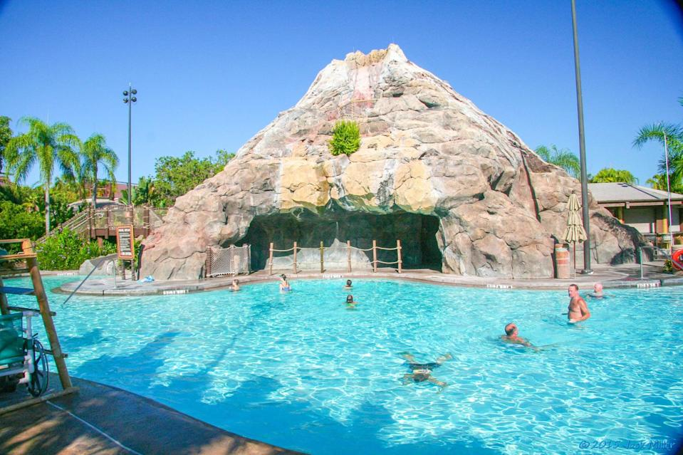 """<p>""""Disney's resorts come in several tiers/price points, so you can stay there for reasonable prices (Value), decent but not great prices (Moderate), or somewhat obscene prices (Deluxe). It's worth splurging on a nicer hotel if you can afford it, but you'll still get Disney magic at a Value resort! With small children, you're likely to spend a decent amount of time at the Magic Kingdom, so consider the Polynesian Resort."""" - <a href=""""http://www.quora.com/Michael-Lee-27%20"""" class=""""link rapid-noclick-resp"""" rel=""""nofollow noopener"""" target=""""_blank"""" data-ylk=""""slk:Quora user Michael Lee"""">Quora user Michael Lee</a></p>"""