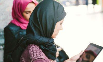 Headscarves can be banned at work, European court rules