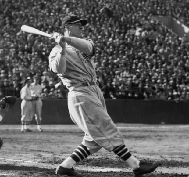 Place also admired player Lou Gehrig, whom he saw play many times. Gehrig was elected to baseball's Hall of Fame in 1939.