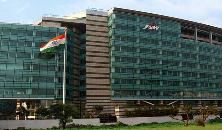 JSW crude steel output grows 2% to 13.93 LT in Apr