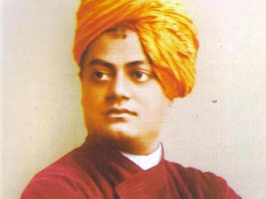 In Swami Vivekananda's celebration of Hinduism's spirituality and metaphysics, a theological lesson for the ruling BJP