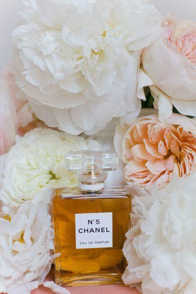 <p>Possibly one of the most iconic perfumes ever. It's scent is now the very essence of femininity.</p>