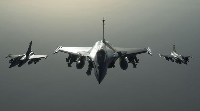 Govt to SC: Reject Rafale review plea, annexures a threat to national security