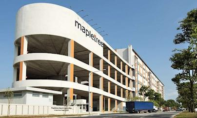 Mapletree goes asset-shopping in LA for US$4b