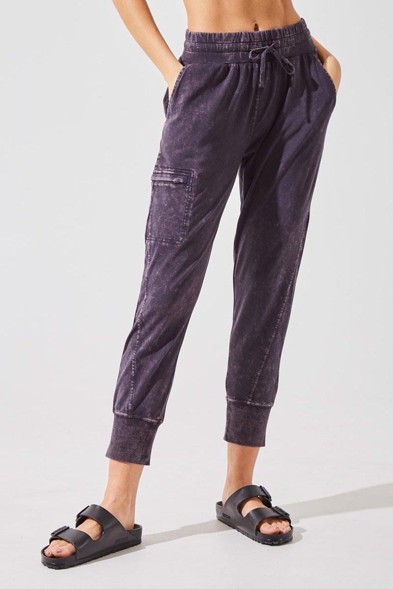 Meridian Relaxed Jogger. Image via MPG Sport.