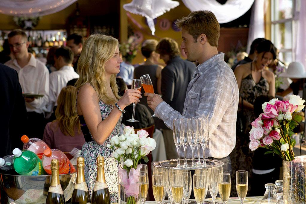 """""""<a href=""""/life-unexpected/show/44830"""">Life Unexpected</a>"""": """"'Life Unexpected' jumped the shark when they introduced the student-teacher romance. It's absolutely making me sick to my stomach. My 25-yr-old son is a high school teacher. What kind of example is this show setting for his students?"""" — mamafoxof3 <a href=""""http://www.tvguide.com/PhotoGallery/Shows-Jumped-Shark-1025939"""" rel=""""nofollow"""">Source: TV Guide</a>"""