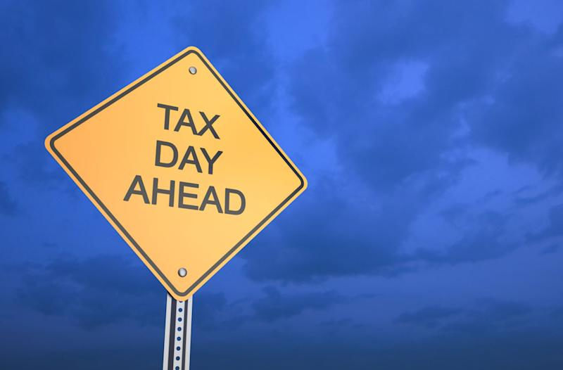 When Is Tax Day 2017?
