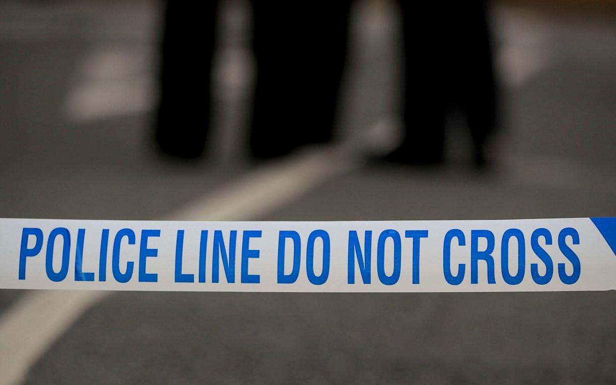 The stabbing happened during a fight at Cineworld in Nottingham city centre - PA